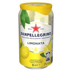 San Pellegrino Citron 33cl